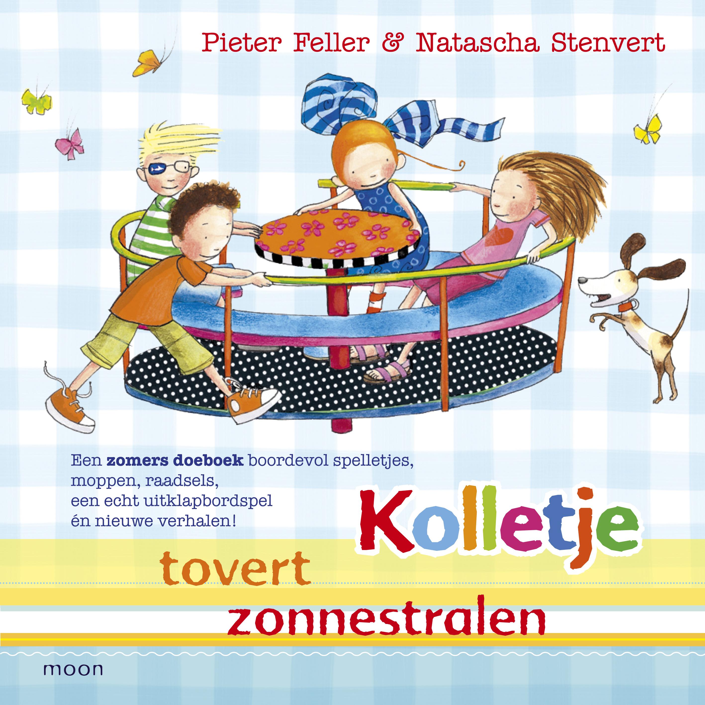 Kolletjeboeken 6 - Pieter Feller