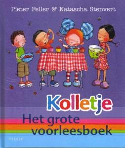 Kolletje het grote voorleesboek (2011) - Pieter Feller